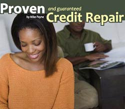 Credit Repair Ebook Photo