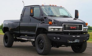 Victoria chevy kodiak discontinued along with gmc topkick General motors medium duty trucks