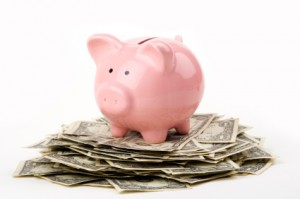 You might need a new plan for keeping your money safe.