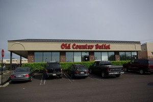 Old Country Buffet filed for Chapter 11 in January 2008, but emerged with reduced debt in April 2009.