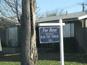 Housing for rent