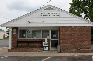 Your local post office will likely close at noon. Hurry!