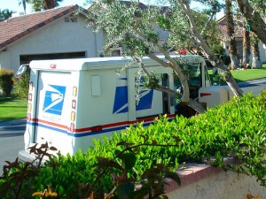 With fewer post offices, mail carriers will have farther to go.