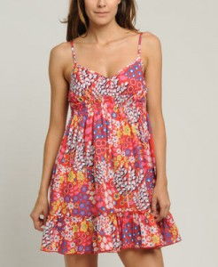 Japanese Woven Dress, $15.84