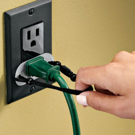 While this product makes it easier to pull a plug, the HR 3200 bill does not.