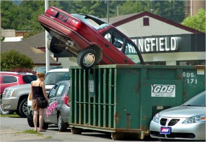 Cash For Clunkers has been extended (Photo: blogs.southtownstar.com)