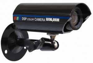 Surveillance cameras are a good investment for payday loan stores.