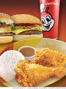 Photo from money.cnn.com courtesy of Jollibee Foods.