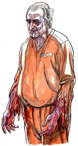 You don't look well, Bernie (Photo: picasaweb.google.com)