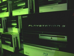 You know the PS3... but do you know Slim? (Photo: commons.wikimedia.org)