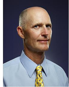 Rick Scott, multi-millionaire lover or Medicare fraud (Photo: open.salon.com)