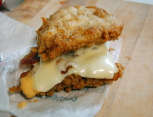 Get ready for the Double Down, KFC fans (Photo: flickr.com)