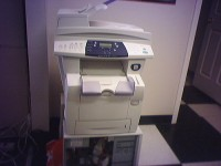 Xerox products have gotten smaller, but its business is getting bigger. Image from Flikr.