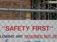 Improper punctuation can be dangerous. Image from Flikr.com.