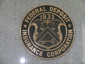 FDIC borrowing back from banks – coming soon! (Photo: Ryan McFarland)