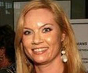 Heidi De Jong Barsuglia: she who gets spanked (Photo: b4tea.com)