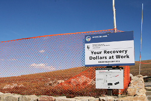 Your stimulus dollars at work, as recounted by the new Recovery.gov (Photo: flickr.com)
