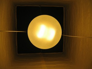 So the Swedes have come up with a mercury-free CFL option, eh? Leave it to the creators of IKEA to set the tone. But it looks a bit dim… (Photo: http://farm4.static.flickr.com/3155/2751088844_3e4f74549e.jpg)