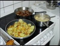 Breakfast potatoes! Image from openphoto.net.