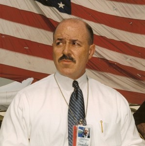 Image of Bernard Kerik from Wikimedia.