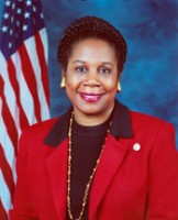 Sheila Jackson Lee image from Wikimedia. http://commons.wikimedia.org/wiki/File:SheilaJacksonlee.jpg
