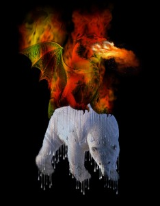 Consumers budgets are already stretched out. Cash Advances help, but will the upcoming global warming bill make things worse? (Photo: flickr.com)