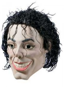 The King of Pop could save retailers this Halloween (Photo: halloweenfun.blog.com)