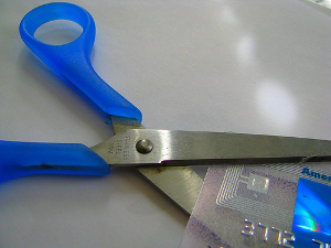 Changes in the credit card industry hit consumers hard. Payday loans may indeed be the more viable option for cash-conscious consumers. (Photo: flickr.com)