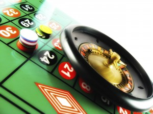Credit card companies gamble with the risk of bankrupcy (photo by Freerangestock.com)
