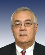 Rep. Barney Frank (Photo: Wikipedia.org)