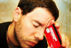 Using credit cards can be a pleasure and a pain. Will anonymous credit cards make security one less thing to worry about? (Photo: flickr.com)