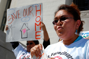 Will the Deed for Lease program save your home from foreclosure? (Photo: flickr.com)