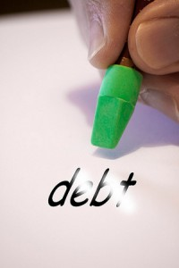 Credit repair is possible, but only if you increase your debt literacy. (Photo: flickr.com)