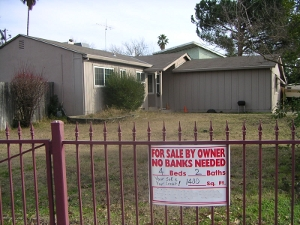 Foreclosure is a scary word. However, even if it's staring you in the face, know that you may have options.