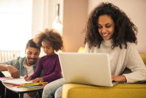 Consumers seeking to borrow money online