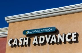 Stores offering advance cash loans