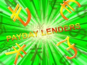 payday loan lending companies