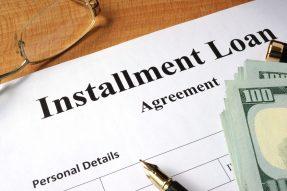 Small personal loans gain popularity